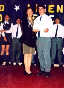 Víctor Manuel Aqueveque Erices