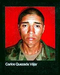 Carlos Patricio Quezada Véjar
