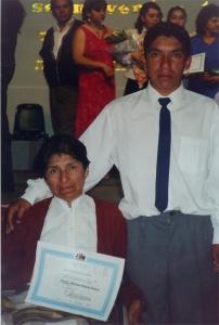 Cristian Alejandro Vallejos Vallejos